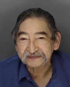 Gilbert Hernandez Rey a registered Sex Offender of California
