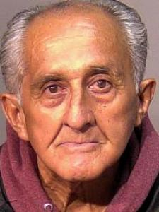 Gilbert Raul Silva a registered Sex Offender of California