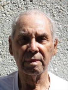 Gilbert Michael Valentin a registered Sex Offender of California