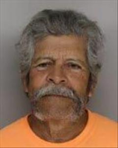 Gilbert Valenzuela a registered Sex Offender of California