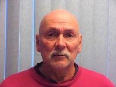 Gilbert Vallejo a registered Sex Offender of California