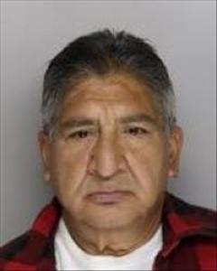 Gilbert Viramontes a registered Sex Offender of California