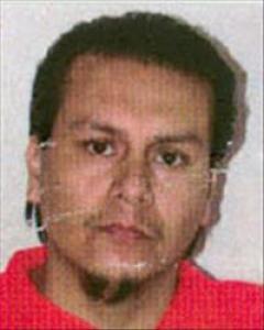 Gildaro Gutierrez a registered Sex Offender of California