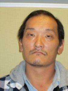 Gil Sung Kim a registered Sex Offender of California