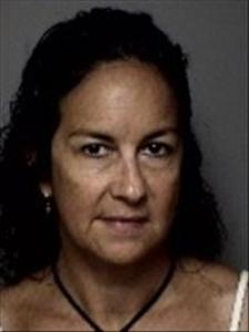 Gina Marie Cordero a registered Sex Offender of California