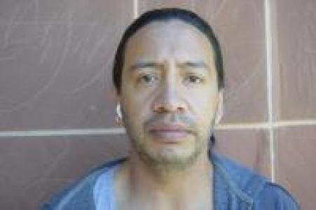 Giovani Fredy-reyes Castillo a registered Sex Offender of California