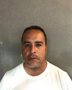 Giovanni Rodriguez a registered Sex Offender of California