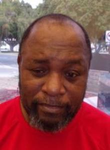 Glenn Allen a registered Sex Offender of California
