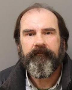 Glenn Eugene Ovitt a registered Sex Offender of California