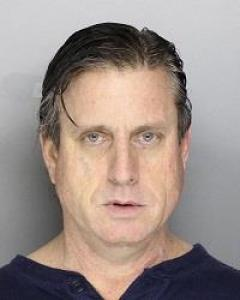 Glenn Peters a registered Sex Offender of California