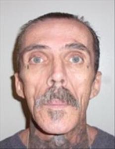 Glenn Powers a registered Sex Offender of California