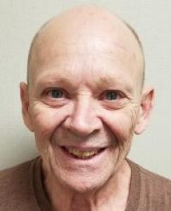 Glen Richard Carter a registered Sex Offender of California
