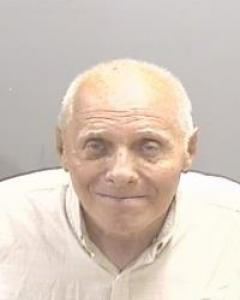 Glen Richard Jones a registered Sex Offender of California