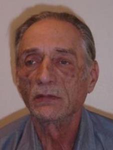 Glen Metcalf a registered Sex Offender of California