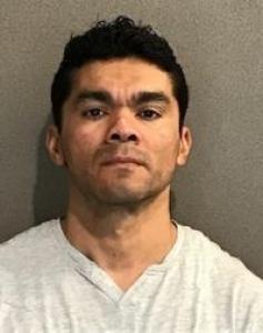 Glimber Waldemar Ayala a registered Sex Offender of California