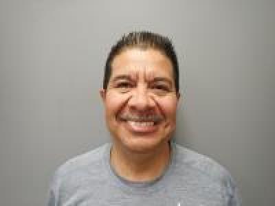 Godolfredo Huezo a registered Sex Offender of California