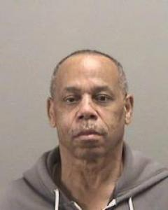 Goldie Macatroy Muhammad a registered Sex Offender of California