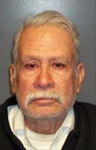 Gonzalo Antuna Diaz a registered Sex Offender of California