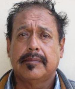 Gonzalo Garcia a registered Sex Offender of California