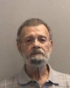 Gonzalo Gamboa Gonzales a registered Sex Offender of California