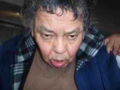 Gonzalo Serrano a registered Sex Offender of California