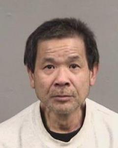 Gordon Kum Chan a registered Sex Offender of California
