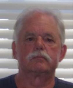 Gordon Arthur Erickson a registered Sex Offender of California