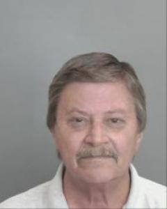Gordon Leslie Evans Jr a registered Sex Offender of California