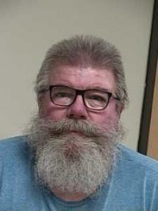 Gordon Eugene Hugi a registered Sex Offender of California