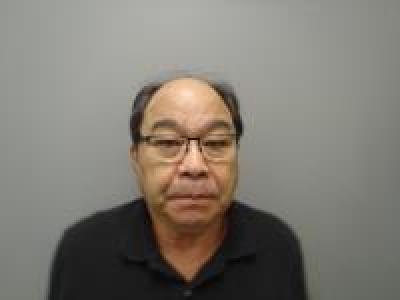 Gordon Hideo Morikawa a registered Sex Offender of California