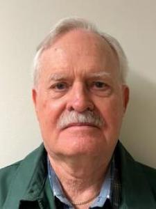 Gordon Lee Murphy a registered Sex Offender of California
