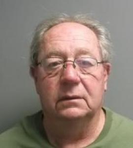 Gordon Eddy Stocks a registered Sex Offender of California