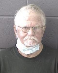 Gordon Mitchell Wilkin a registered Sex Offender of California