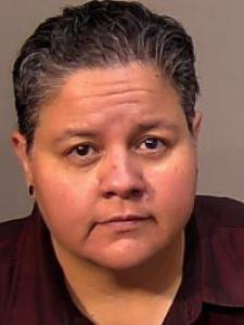 Graciela Elena Bustamante a registered Sex Offender of California