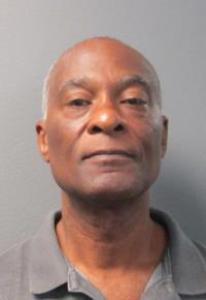 Grady Jarvis Hoskins a registered Sex Offender of California
