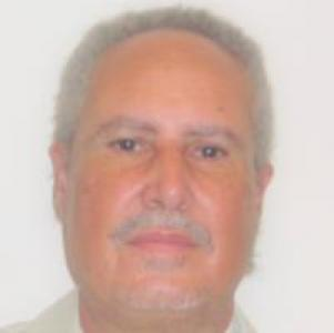 Grayling Lang Brown a registered Sex Offender of California