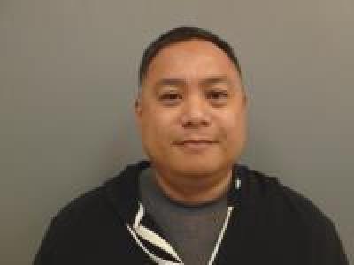 Gregg Pangan a registered Sex Offender of California