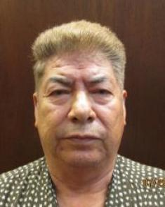 Gregorio Ayala Lopez a registered Sex Offender of California