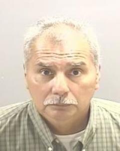 Gregorio Lugo a registered Sex Offender of California