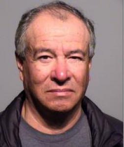 Gregorio Martinez Romero a registered Sex Offender of California