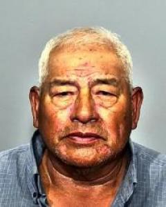 Gregorio Alvarez Vasquez a registered Sex Offender of California