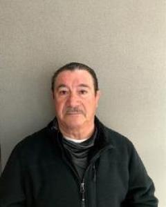Gregorio Vargas Villalobos a registered Sex Offender of California