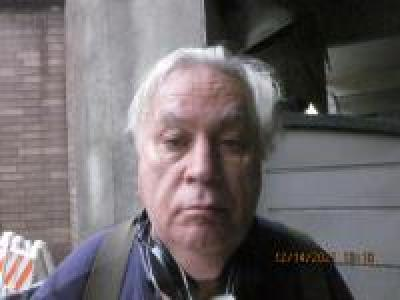 Gregory Callaghan a registered Sex Offender of California