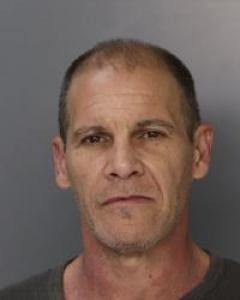 Gregory Charles Cash a registered Sex Offender of California