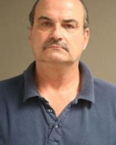 Gregory Bruce Chartier a registered Sex Offender of California