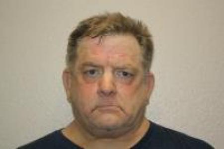 Gregory Wayne Flike a registered Sex Offender of California