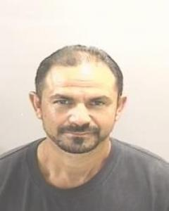 Gregory Gamez a registered Sex Offender of California