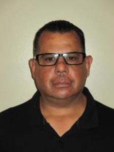 Gregory Gonzalez a registered Sex Offender of California