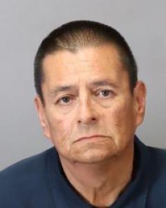 Gregory John Gutierrez a registered Sex Offender of California
