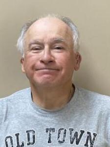 Gregory Alan Holguin a registered Sex Offender of California